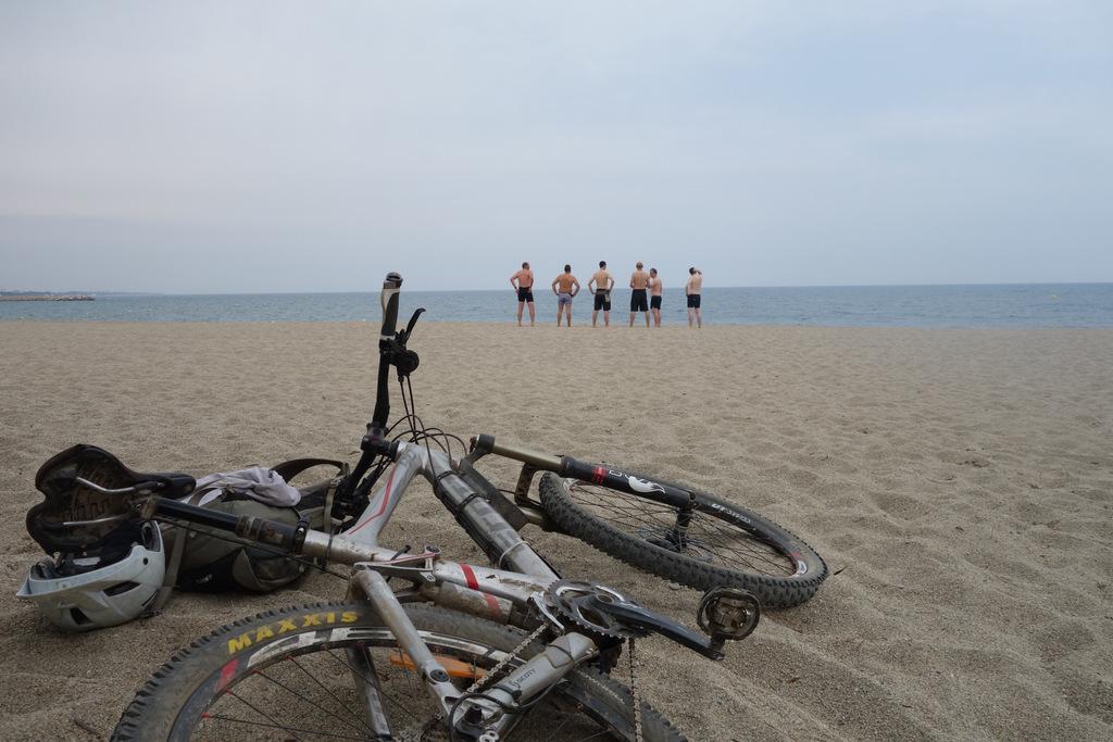 Bikes meet med