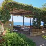 Kardamyli Cafe Mani Greece