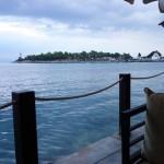 Gythio island