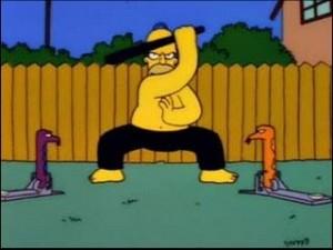 Anna/Homer?